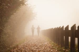 fitness & wellness tips for the autumn fall months