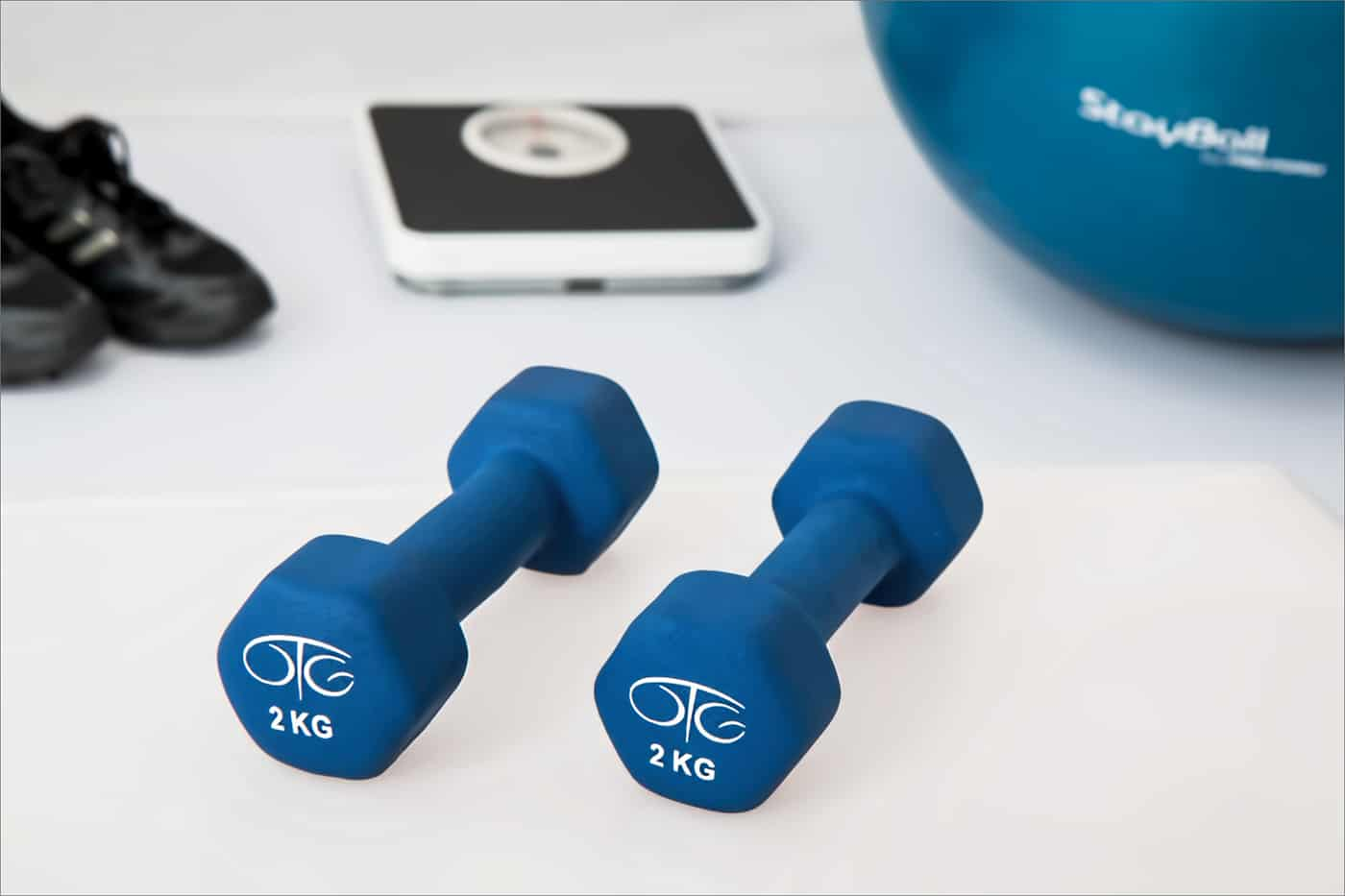 yutu fitness online personal training melbourne - simple tips for weight management